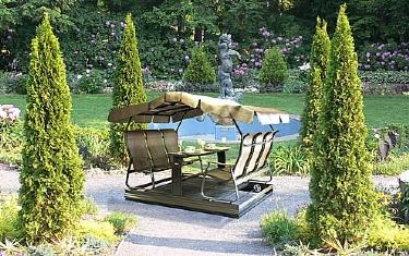 Piscines - Balançoires de Jardin | Piscines Perrin
